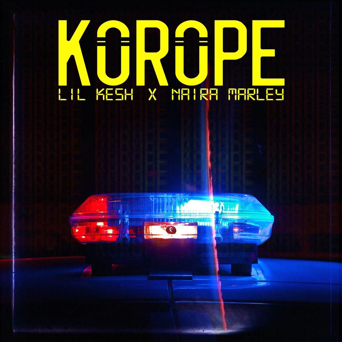 Korope CD 1 TRACK 1 128 mp3 image