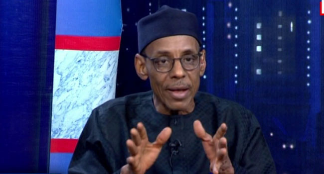 'By 2023, APC Would Have Completely Wrecked Nigeria' – Northern Elders Forum Spokesperson, Baba-Ahmed Laments