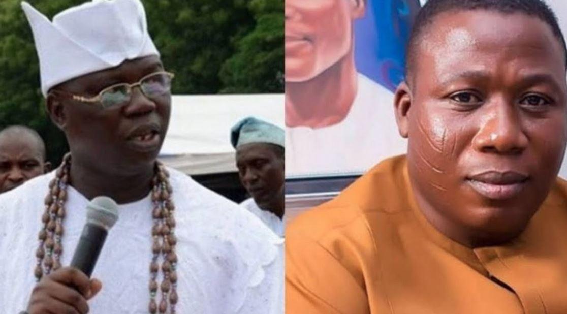 Gani and Igboho
