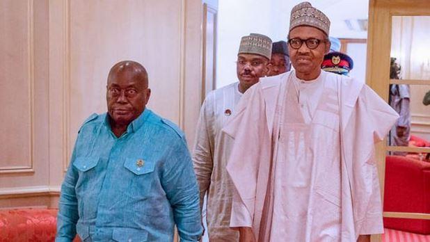 Ghana Denies Making Belittling Comments About Nigeria