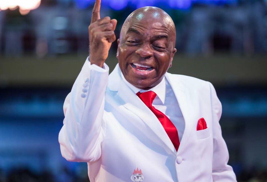 Pastor Oyedepo 1