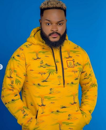 BBNaija: I Don't Know How To Approach A Woman – WhiteMoney