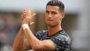 Why I Returned To Manchester United – Cristiano Ronaldo Breaks Silence