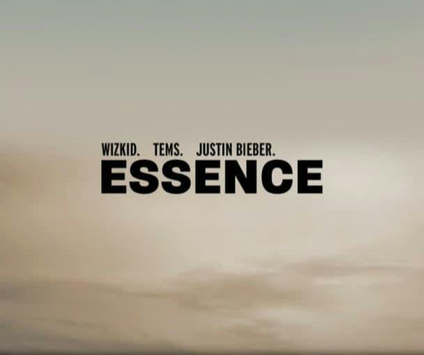 WizKid - Essence (Audio) ft. Justin Bieber, Tems