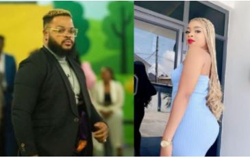 """""""If You Win HOH, Don't Choose Me As Your Deputy"""" – WhiteMoney Warns Queen (Video)"""